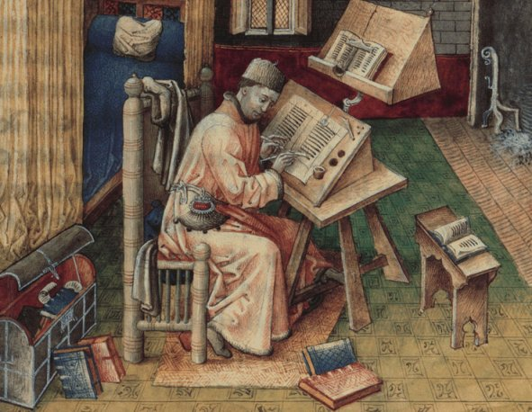 Secrets of the Heart: Exploring the Dark Side of the Manuscript