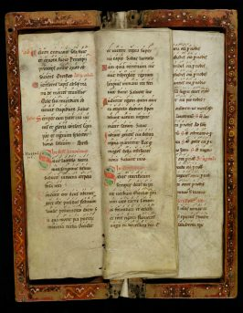 St Gall, Stiftsbibliothek, MS 360 (c. 1100)