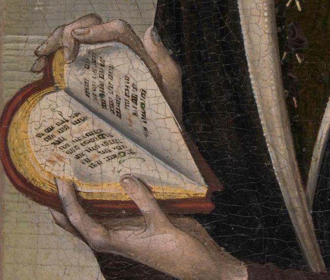 Strange Medieval Books