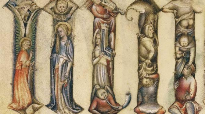 Medieval Super Models