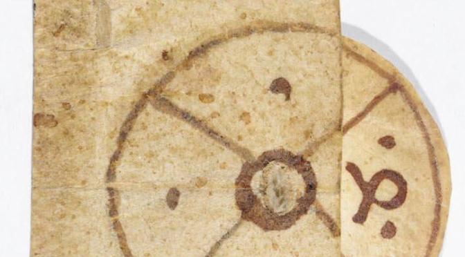 Smart Medieval Bookmarks