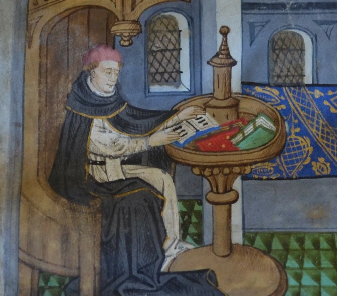 Medieval Desktops