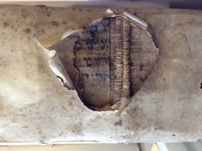 Destroying Medieval Books – And Why That's Useful