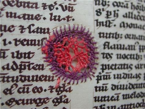 Uppsala, University Library, MS C 317 (14th century)