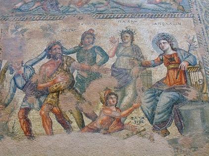 Fig. 5 Apollo Paphos