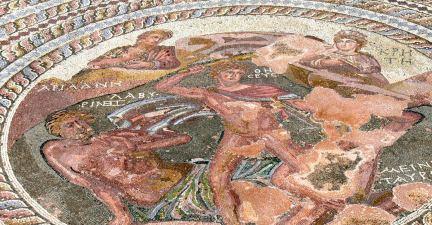 Fig. 6 - Theseus Paphos