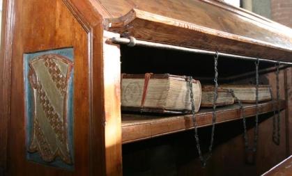 Cesena, Bibliotheca Malastestiana