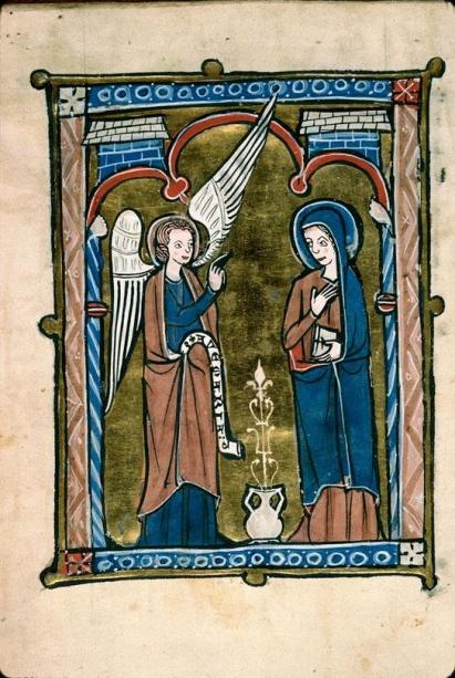 Aix-en-Provence, Bibliothèque municipale, MS 15 (13th century)