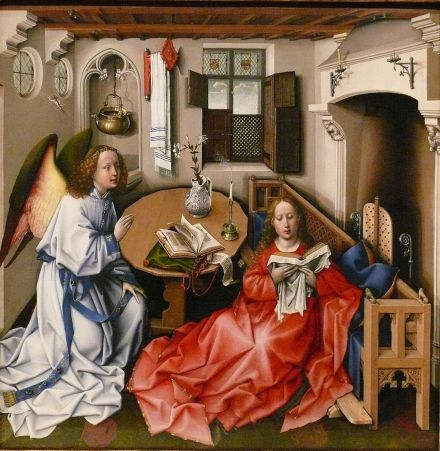 New York, Metropolitan Museum, Cloisters Collection 56.70 (1427-1432)