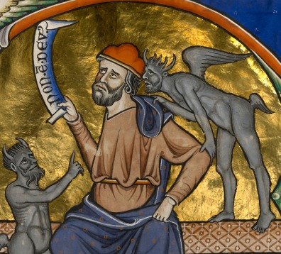 Lons Angeles, Getty Museum, MS 66 (