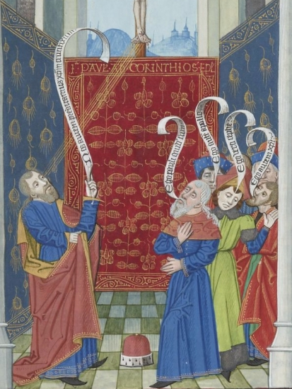 Paris, BnF, lat. 11978 (15th century)