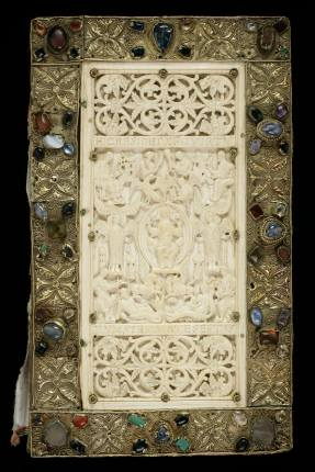 St Gall, Stiftsbibliothek, MS 53 (c. 895)