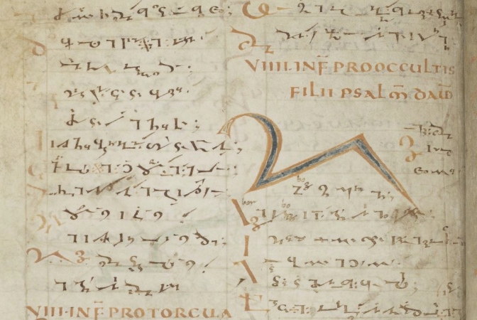 Cracking Codes in Medieval Books