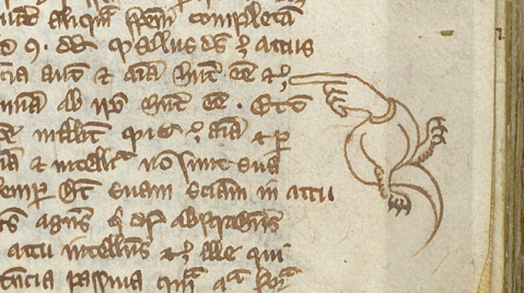 British Library, Royal MS 12 E.xxv (c. 1300)