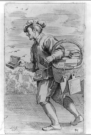 Annibale Carracci, 'Tavolette, e Libri per li putti' (1646)