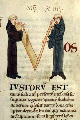 Dijon, Bibliothèque municipale, MS 170 (12th century)