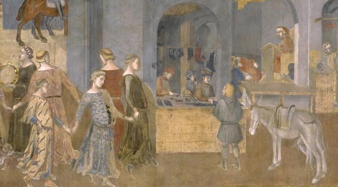 Medieval Posters