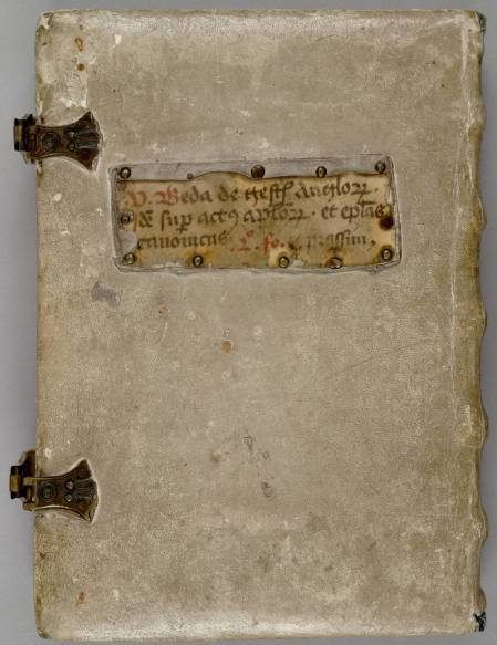 San Marino, Huntington Library, MS HM 35300 (15th century)