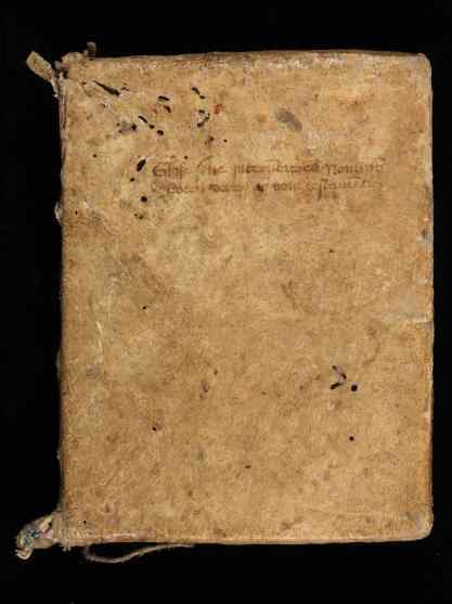 St Gall, Stiftsbibliothek, MS 292