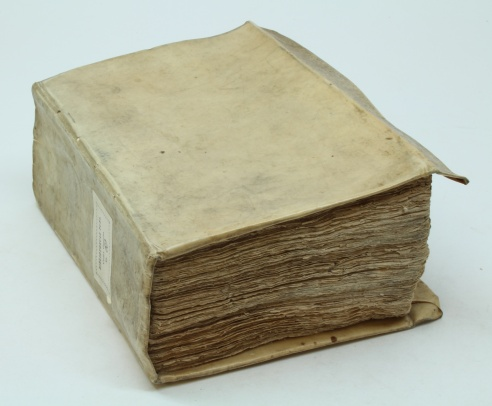 Leiden, University Library, BPG 50 (early modern), Commentaries by Procopius of Gaza.
