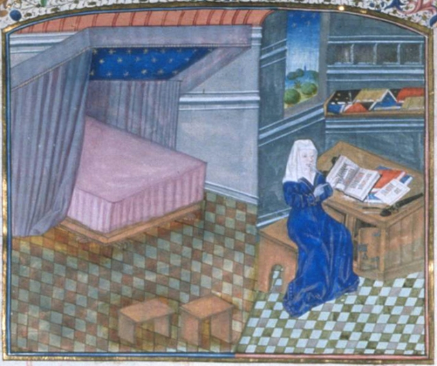 Brussels, Bibliothèque royale, Ms. 9009-11