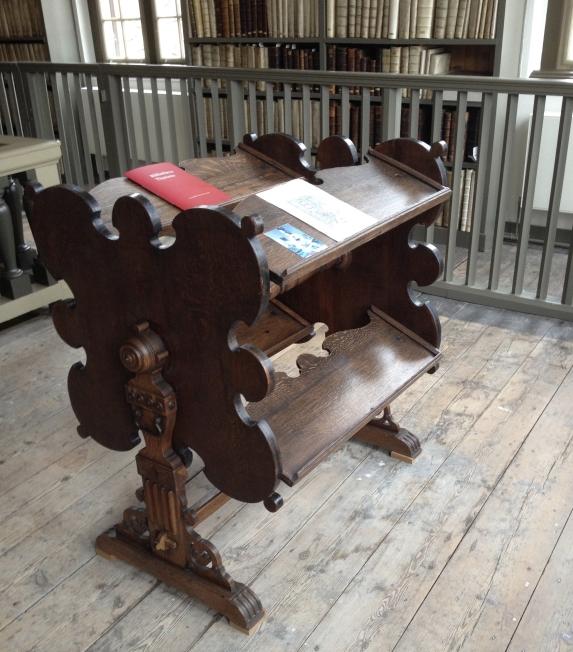 Leiden_Bibliotheca_Thysiana