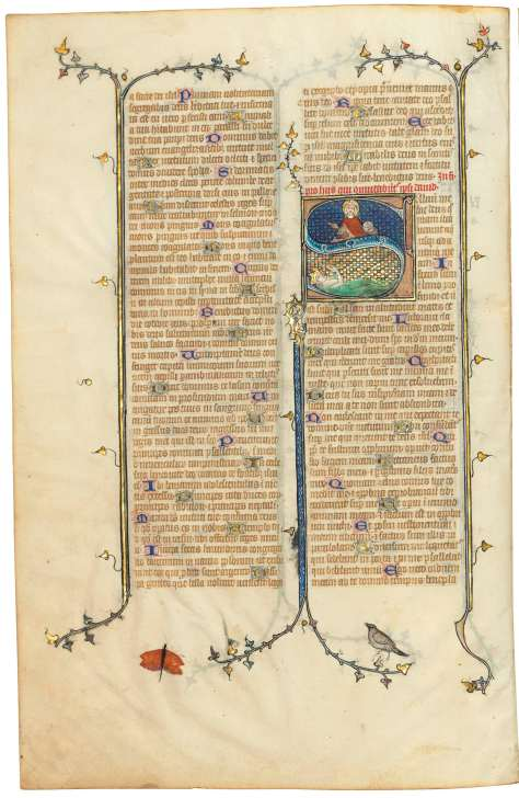 Christie_s_Leaf_St_Albans_Bible